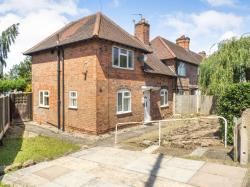 Terraced House For Sale Sherwood Nottingham Nottinghamshire NG5