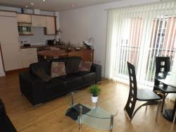 Flat For Sale  Colbrook Place Nottinghamshire NG4