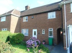 Terraced House For Sale  Felstead Road Nottinghamshire NG8