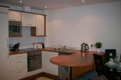 Flat To Let  Colbrook Place Nottinghamshire NG4