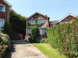 Detached House To Let  Mapperley Nottinghamshire NG4