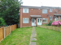 Semi Detached House To Let  Mapperley Nottinghamshire NG3