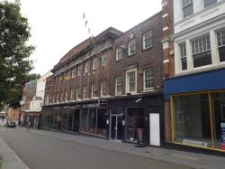 Flat To Let  Hockley Nottinghamshire NG1