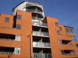 Flat For Sale  Cymberline House Nottinghamshire NG1