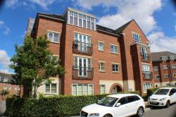 Flat For Sale Coppice Park Arnold Nottinghamshire NG5