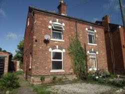 Semi Detached House To Let  Basford Nottinghamshire NG6