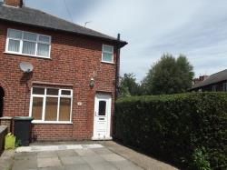 Terraced House To Let  Beeston Nottinghamshire NG9