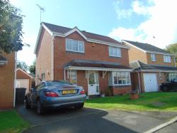 Detached House For Sale  Beeston Nottinghamshire NG9
