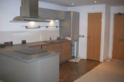 Flat To Let  The Habitat Nottinghamshire NG1