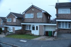 Detached House To Let  Torkard Drive Nottinghamshire NG5