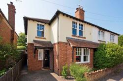 Semi Detached House For Sale Coworth Road Sunningdale Berkshire SL5