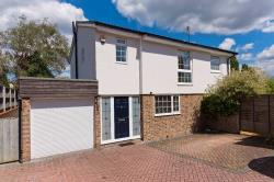 Detached House For Sale Cavendish Meads Sunninghill Berkshire SL5