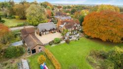 Detached House For Sale Whitchurch Aylesbury Buckinghamshire HP22