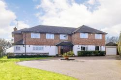 Detached House For Sale Oving Aylesbury Buckinghamshire HP22