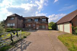 Detached House For Sale Great Billington Leighton Buzzard Bedfordshire LU7