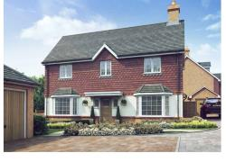Detached House For Sale Aston Clinton Aylesbury Buckinghamshire HP22