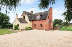 Detached House For Sale Balscote Banbury Oxfordshire OX15