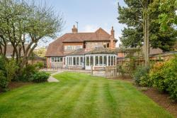 Detached House For Sale Buckingham Road Winslow Buckinghamshire MK18