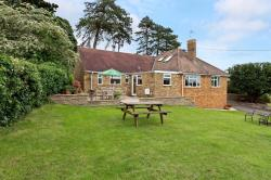 Detached House For Sale Croughton Brackley Northamptonshire NN13