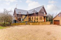 Detached House For Sale Hook Norton Banbury Oxfordshire OX15
