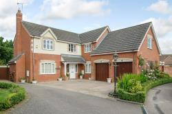 Detached House For Sale Calvert Buckingham Buckinghamshire MK18