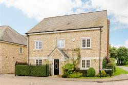 Detached House For Sale Greatworth Banbury Northamptonshire OX17