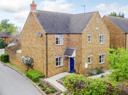 Detached House For Sale Claydon Banbury Northamptonshire OX17