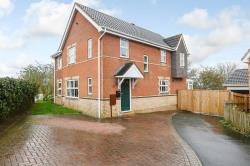 Detached House For Sale Humphries Drive Brackley Northamptonshire NN13