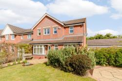 Detached House For Sale Twyford Banbury Northamptonshire OX17