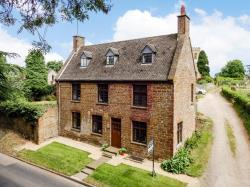 Detached House For Sale Wardington Banbury Northamptonshire OX17