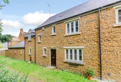 Terraced House For Sale Long Wall Adderbury Northamptonshire OX17