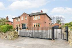 Detached House For Sale Silkstone Common Barnsley South Yorkshire S75