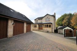 Detached House For Sale Little Houghton Barnsley South Yorkshire S72