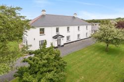 Detached House For Sale Muddiford Barnstaple Devon EX31