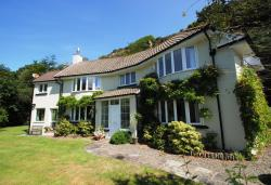 Detached House For Sale Longmead Lynton Devon EX35