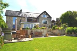 Detached House For Sale Somerset BATH Avon BA1