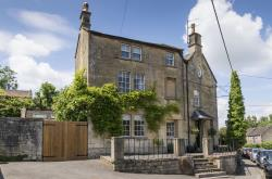 Semi Detached House For Sale Box Corsham Wiltshire SN13