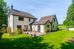 Detached House For Sale Somerset RADSTOCK Avon BA3