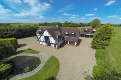 Detached House For Sale Langley Upper Green Saffron Walden Essex CB11