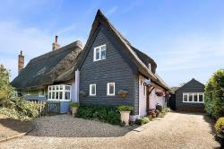 Detached House For Sale Braughing Ware Hertfordshire SG11