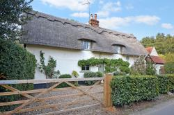 Detached House For Sale Great Bardfield Braintree Essex CM7