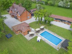 Detached House For Sale Nr Much Hadham Ware Hertfordshire SG11