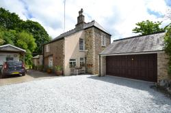 Detached House For Sale Terras Hill Lostwithiel Cornwall PL22