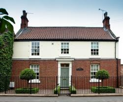Detached House For Sale Hatfield Woodhouse Doncaster South Yorkshire DN7
