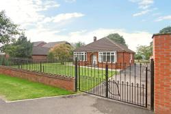 Detached Bungalow For Sale Hatfield Woodhouse Doncaster South Yorkshire DN7