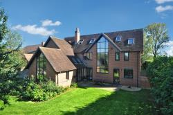 Detached House For Sale Lower Road Blackthorn Oxfordshire OX25