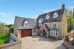 Detached House For Sale Weston-On-The-Green Bicester Oxfordshire OX25