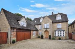Detached House For Sale Village Farm Court Bicester Oxfordshire OX25