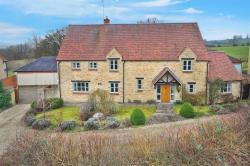 Detached House For Sale Dovecote Lane Somerton Oxfordshire OX25