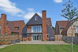 Detached House For Sale Main Street  Buckinghamshire OX27